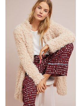 Sedona Fuzzy Cardigan by Bishop + Young