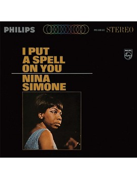 Nina Simone   I Put A Spell On You (Vinyl) by Target