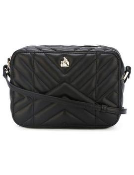 Quilted Shoulder Bag by Lanvin