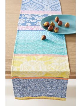 Florita Table Runner by Anthropologie