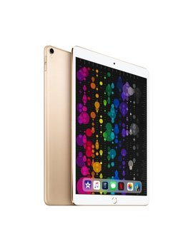 Apple 10.5 Inch I Pad Pro Wi Fi 64 Gb Gold by Apple
