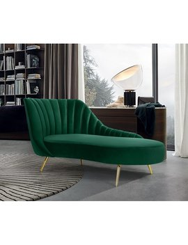 Everly Quinn Canh Chaise Lounge by Everly Quinn