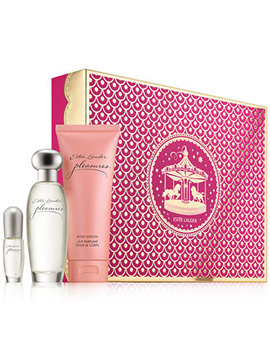 3 Pc. Pleasures To Go Gift Set by Estée Lauder