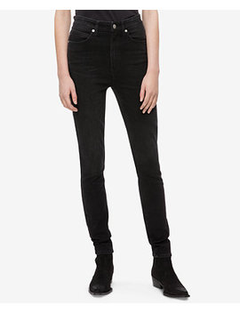 High Rise Skinny Jeans, Ckj 010 by Calvin Klein Jeans
