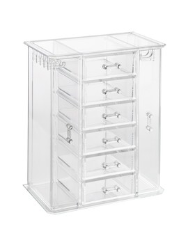 6 Drawer Deluxe Organizer by Richards Homewares
