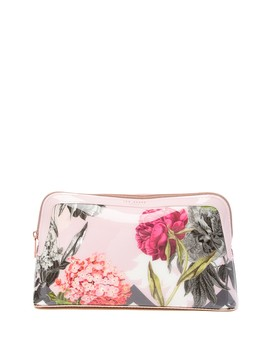 Gennie Palace Gardens Wash Bag by Ted Baker London