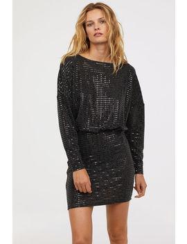 Vestido Brillante by H&M
