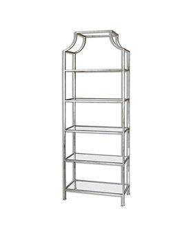 Margaret Etagere by Z Gallerie