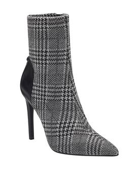 Ondrea Pointed Ankle Booties by Guess