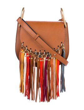 Medium Hudson Crossbody Bag by Chloé