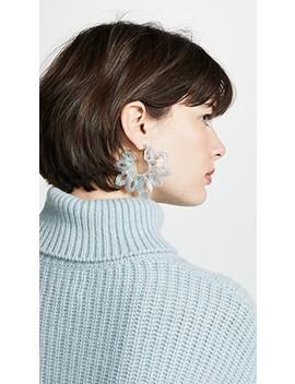 Rita Resin Drop Earrings by Bauble Bar