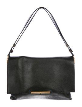 Blade Shoulder Bag by Céline