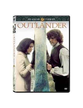 Outlander: Season 3 (Dvd) by Target