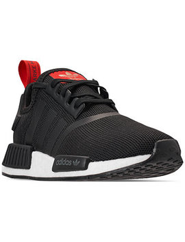 Boys' Nmd Runner Casual Sneakers From Finish Line by Adidas