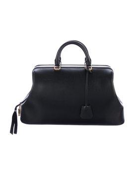 Short Frame Doctor Bag by Céline
