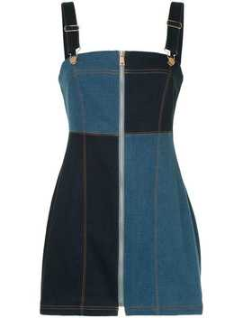 Patchwork Dress by Alice Mccall
