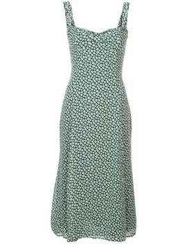 Peridot Dress by Reformation