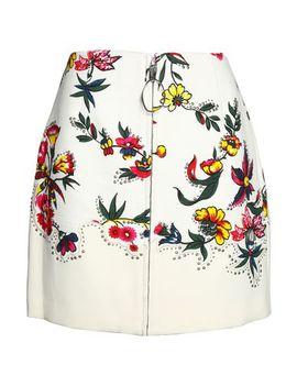 3.1 Phillip Lim Mini Skirt   Skirts by 3.1 Phillip Lim