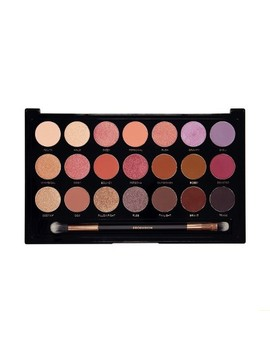 Profusion Cosmetics Infatuation 21 Shade Eyeshadow Palette   10oz by Profusion