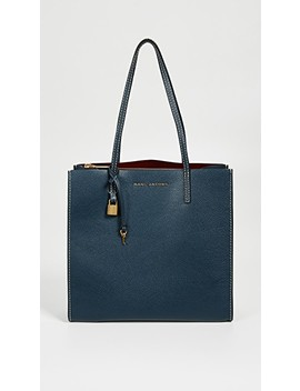 The Grind Shopper Tote Bag by Marc Jacobs