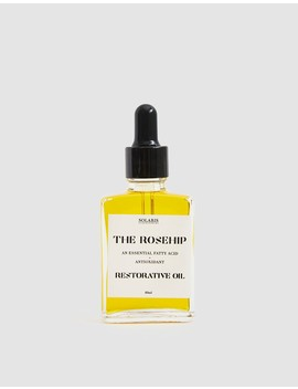 The Rosehip Oil by Solaris Laboratories