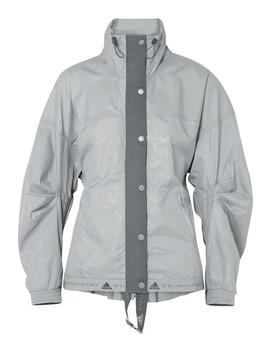 Run Wind Shell Jacket by Adidas By Stella Mc Cartney