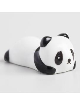 Panda Chopstick Rests Set Of 4 by World Market