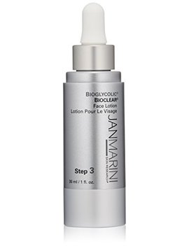 Jan Marini Skin Research Bioglycolic Bioclear Face Lotion, 1 Fl. Oz. by Jan Marini Skin Research