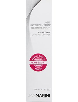 Jan Marini Skin Research Age Intervention Retinol Plus, 1 Oz. by Jan Marini Skin Research