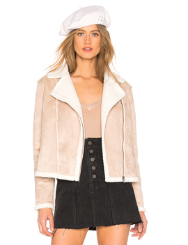 Bruntel Jacket by Cupcakes And Cashmere
