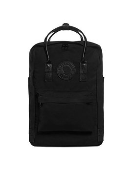 "Fjallraven   Kanken No. 2 Laptop 15"" Backpack For Everyday, Black Edition by Fjallraven"