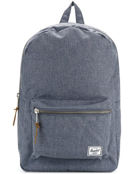 Front Pocket Zipped Backpack by Herschel Supply Co.