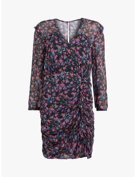 All Saints Harlow Asa Dress, Multi by All Saints