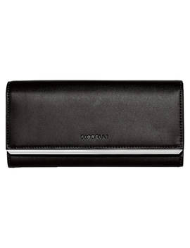 Fiorelli Addison Large Dropdown Purse, Black by Fiorelli