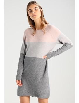 New Block Dress   Strickkleid by Only