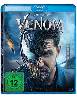 Venom [Blu Ray] by Amazon