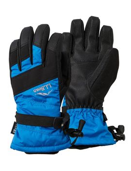 Kids' L.L.Bean Waterproof Ski Gloves by L.L.Bean