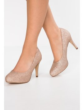 Jelsey   High Heel Pumps by Madden Girl