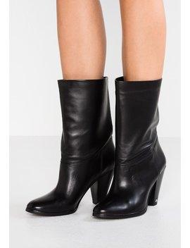 Diva Bootie   High Heel Stiefel by Michael Michael Kors
