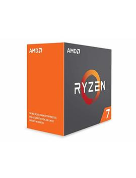 Amd Ryzen 1800x Prozessor by Amazon