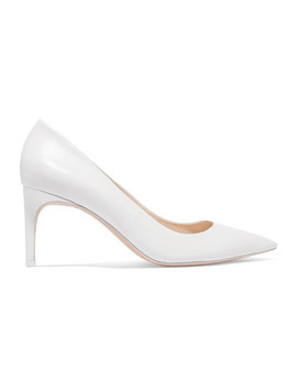 Rio Matte Leather Pumps by Sophia Webster