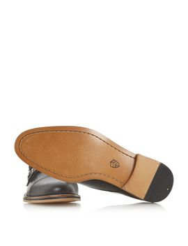 Prishim Double Monk Shoes by Howick
