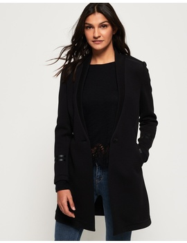 Scuba Nova Blazer by Superdry