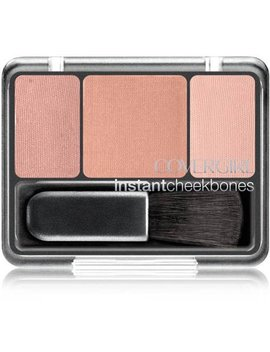 Covergirl Instant Cheekbones Contouring Blush, Sophisticated Sable by Cover Girl