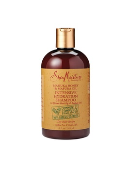 Shea Moisture Manuka Honey & Mafura Oil Intensive Hydration Shampoo Shea Moisture Manuka Honey & Mafura Oil Intensive Hydration Shampoo by Shea Moisture