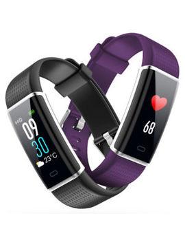 Sports Fitness Tracker Watch Waterproof Heart Rate Activity Monitor Fitbit Style by Ebay Seller