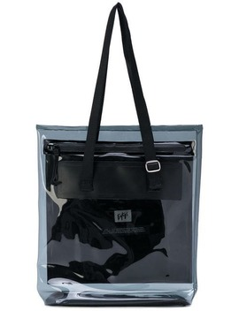 Void Ink Tote Bag by Eytys