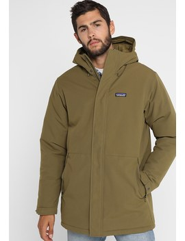 M's Lone Mountain   Parka by Patagonia