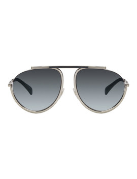 Silver Gv 7112/S Sunglasses by Givenchy