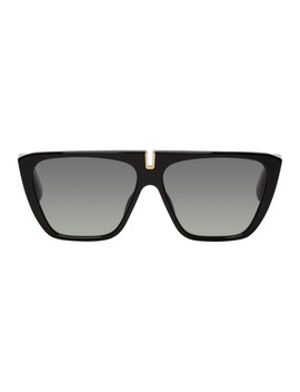 Black Gv 7109 Sunglasses by Givenchy